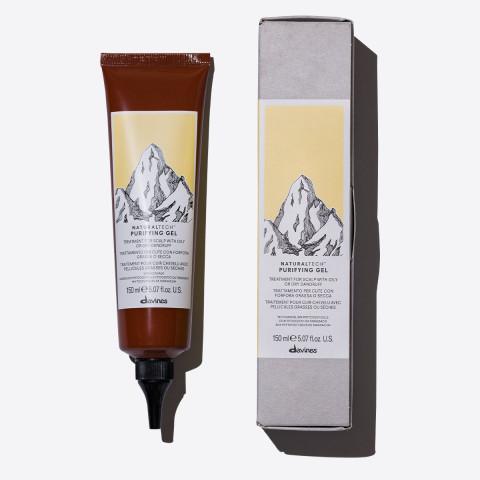 Davines Naturaltech Purifying Gel 150ml -