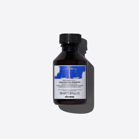 Davines Naturaltech Rebalancing Shampoo 100ml -
