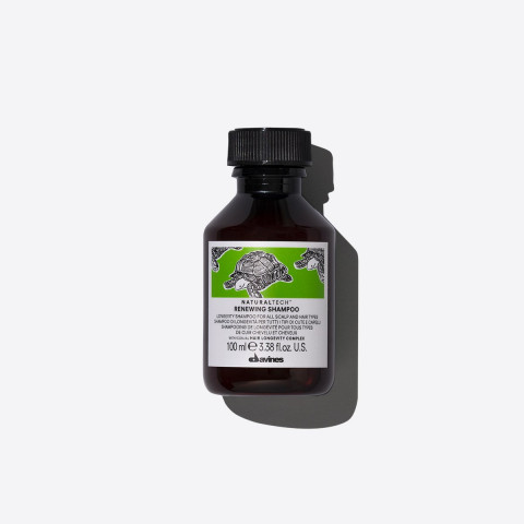 Davines Naturaltech Renewing Shampoo 100ml -