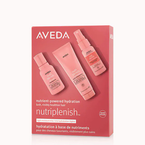 Aveda Nutriplenish Light Discovery Set -
