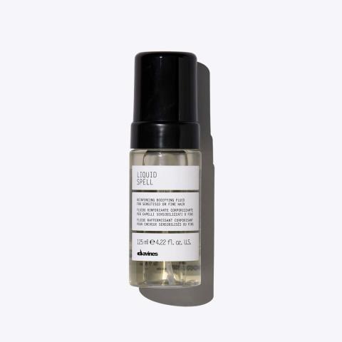 Davines Liquid Spell Reinforcing Bodifying Fluid 125ml -