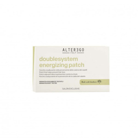 Alter Ego Double System Energizing Patch -