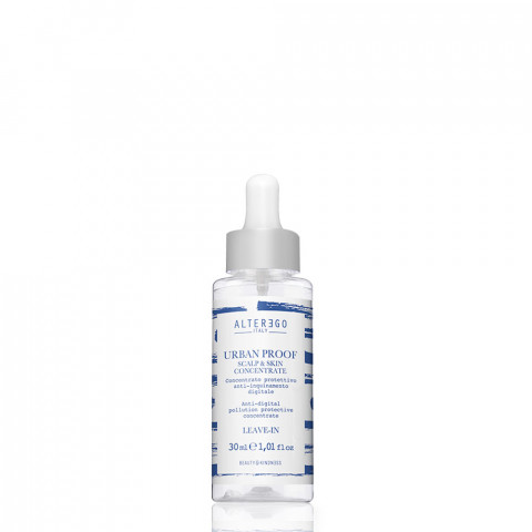 Alter Ego Urban Proof Scalp & Skin Concentrate 30ml -