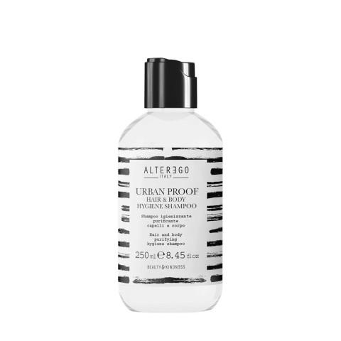 Alter Ego Urban Proof Hair & Body Hygiene Shampoo 250ml -