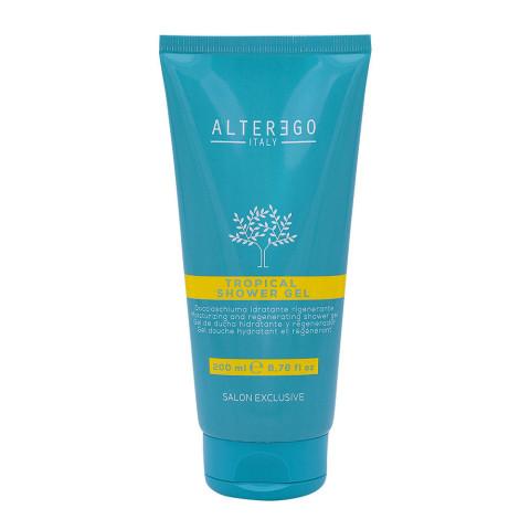 Alter Ego Tropical Shower Gel 200ml -