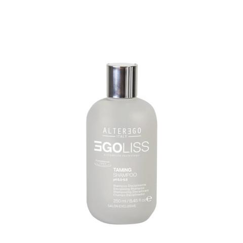 Alter Ego Egoliss Taming Shampoo 250ml -