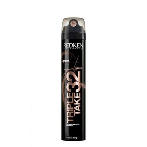Redken Triple Take 32 Extreme High-Hold Hairspray 300ml -