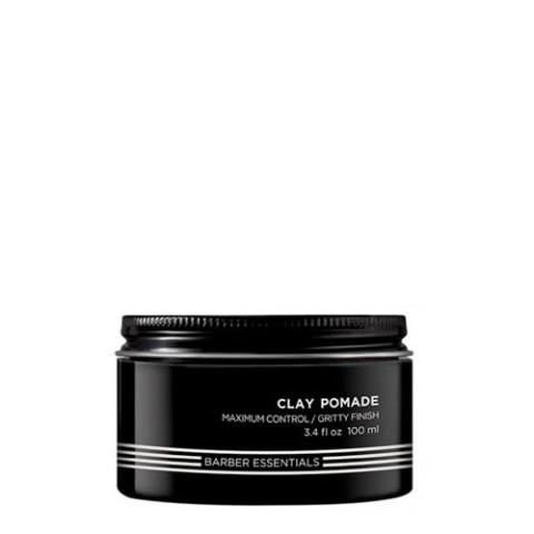 Redken Brews Clay Pomade 100ml -