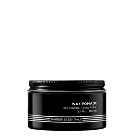 Redken Brew Wax Pomade Gel 100ml -