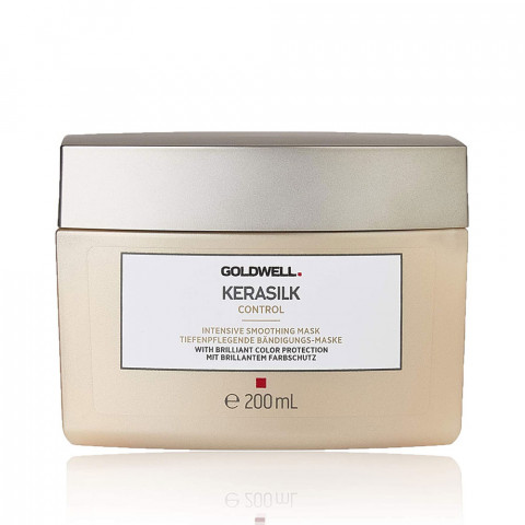 Goldwell Kerasilk Control Intensive Smoothing Mask 200ml -