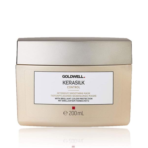 Goldwell Kerasilk Control Intensive Smoothing Mask 200ml -