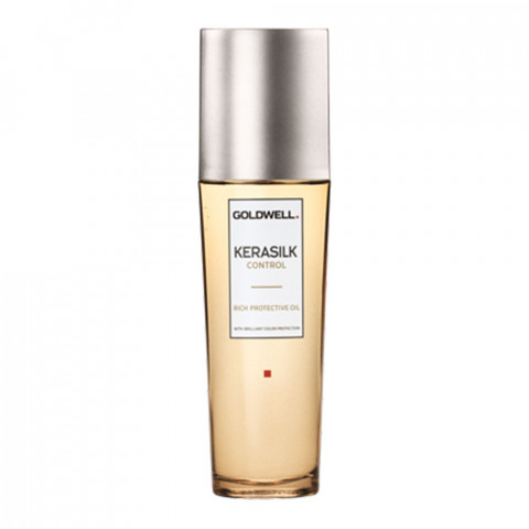 Goldwell Kerasilk Control Rich Protective Oil 75ml -