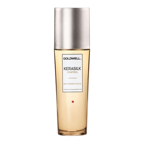 Goldwell Kerasilk Control Rich Protective Oil 75ml -