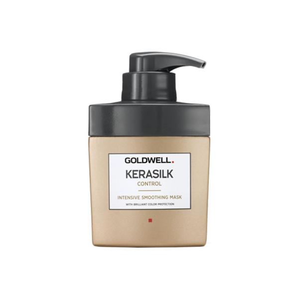Goldwell Kerasilk Control Intensive Smoothing Mask 500ml -