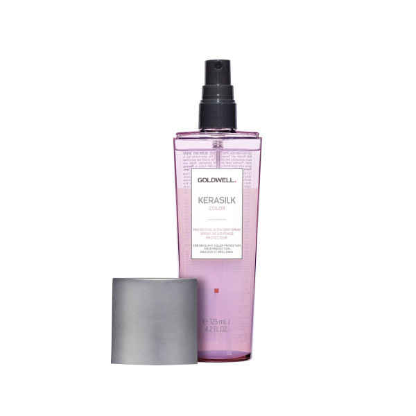 Goldwell Kerasilk Color Protective Blow Dry Spray 125ml -