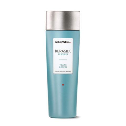 Goldwell Kerasilk Repower Volume Shampoo 250ml -