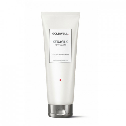 Goldwell Kerasilk Revitalize Exfoliating Pre-Wash 250ml -