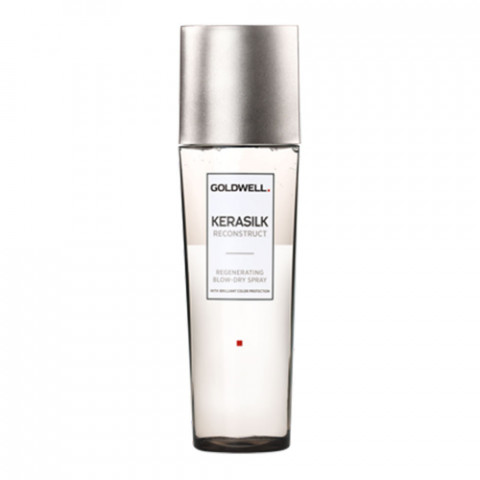 Goldwell Kerasilk Reconstruct Regenerating Blow-Dry Spray 125ml -