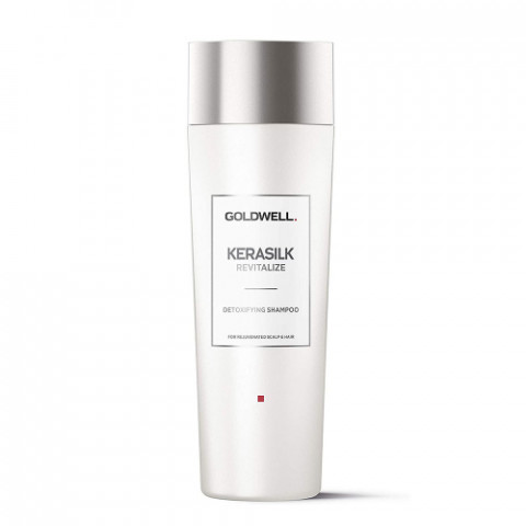 Goldwell Kerasilk Revitalize Detoxifying Shampoo 250ml -