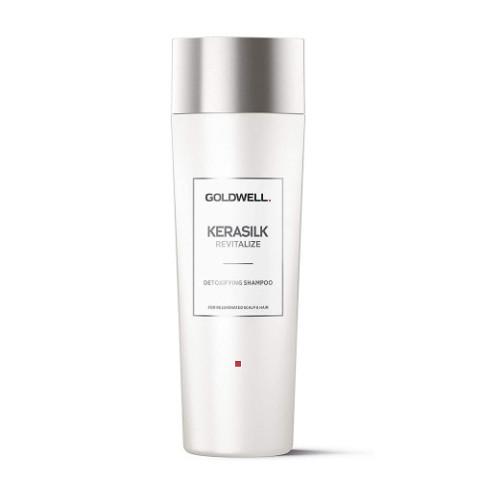 Goldwell Kerasilk Revitalize Detoxifying Shampoo 250ml -