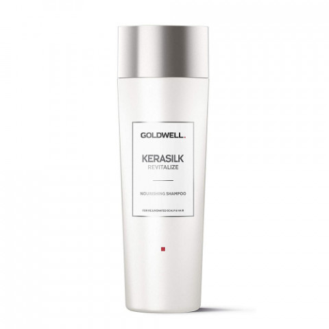 Goldwell Kerasilk Revitalize Nourishing Shampoo 250ml -