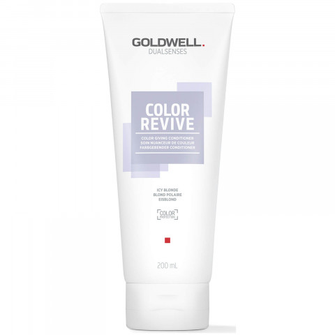 Goldwell Dualsenses Color Revive Icy Blonde 200ml -
