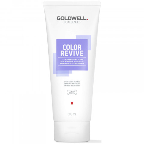 Goldwell Dualsenses Color Revive Light Cool Blonde 200ml -