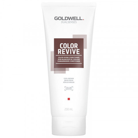 Goldwell Dualsenses Color Revive Cool Brown 200ml -