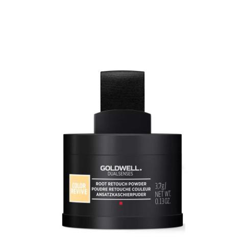 Goldwell Dualsenses Color Revive Copri-Ricrescita Biondo Chiaro 3,7gr -