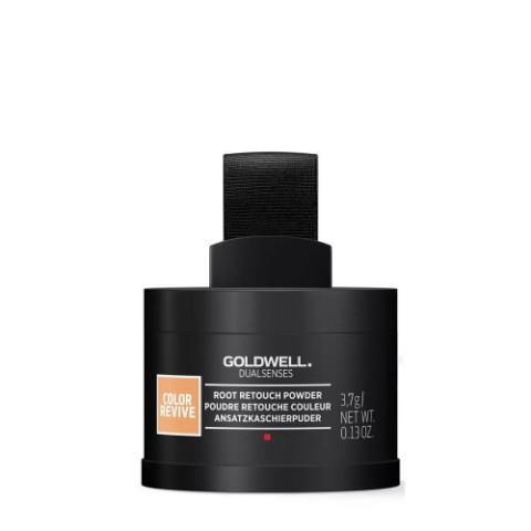 Goldwell Dualsenses Color Revive Copri-Ricrescita Biondo Medio/Scuro 3,7gr -