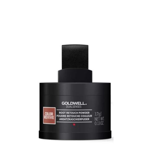 Goldwell Dualsenses Color Revive Copri-Ricrescita Castano Medio 3,7gr -