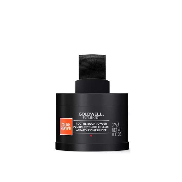 Goldwell Dualsenses Color Revive Copri-Ricrescita Rosso Rame 3,7gr -