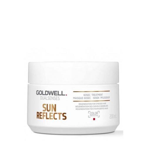 Goldwell Dualsenses Sun Reflects After-sun 60sec Treatment 200ml -