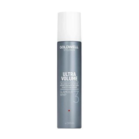 Goldwell Stylesign Ultra Volume Glamour Whip 300ml -