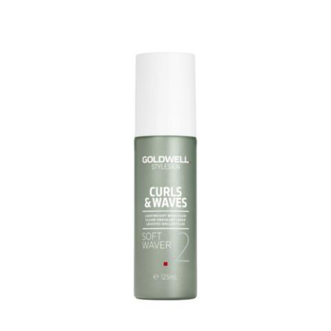 Goldwell Stylesign Curls & Waves Soft Waver 125ml -