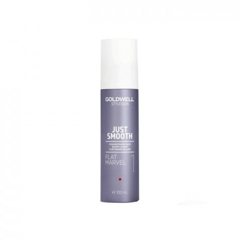 Goldwell Stylesign Just Smooth Flat Marvel 100ml -