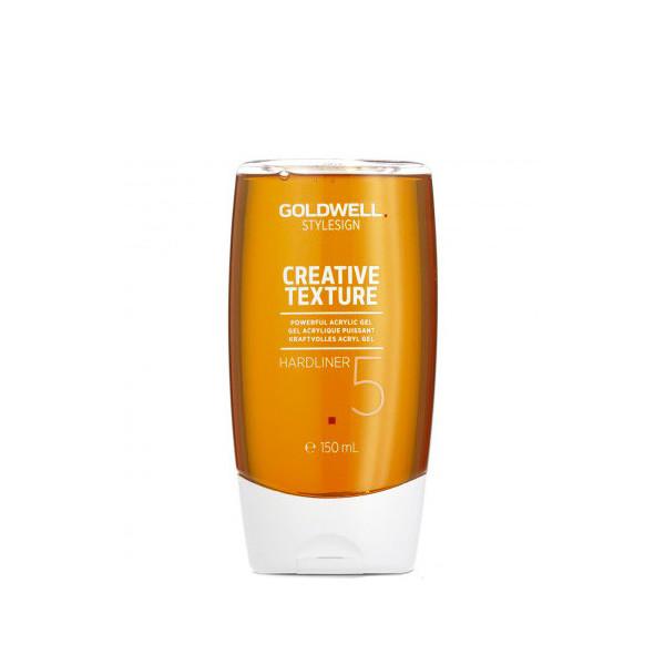 Goldwell Stylesign Creative Texture Hardliner 150ml -
