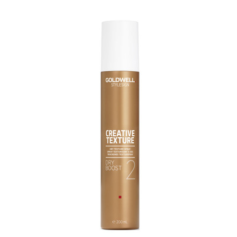 Goldwell Stylesign Creative Texture Dry Boost 200ml -