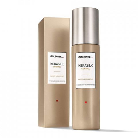 Goldwell Kerasilk Control Humidity Barrier Spray 150ml -