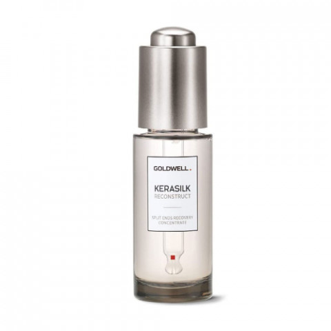 Goldwell Kerasilk Reconstruct Split Ends Recovery Concentrate 28ml -