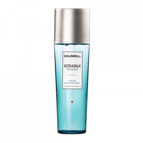 Goldwell Kerasilk Repower Volume Blow-dry Spray 125ml -