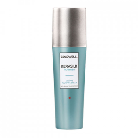 Goldwell Kerasilk Repower Volume Plumping Cream 75ml -