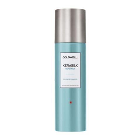 Goldwell Kerasilk Repower Volume Dry Shampoo 200ml -