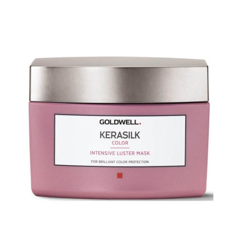 Goldwell Kerasilk Color Intensive Luster Mask 200ml -