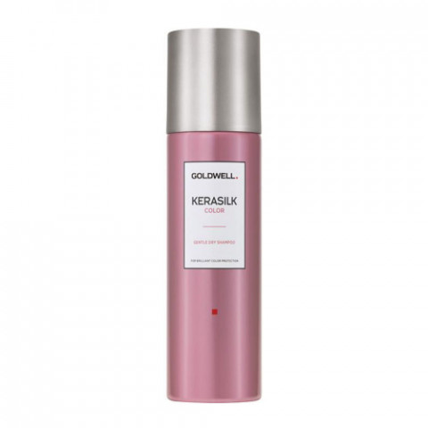 Goldwell Kerasilk Color Gentle Dry Shampoo 200ml -