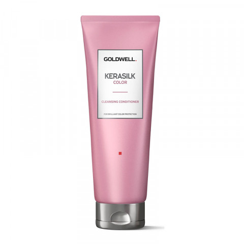 Goldwell Kerasilk Color Cleans Conditioner 250ml -