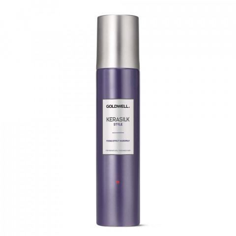 Goldwell Kerasilk Style Fixing Effect Hairspray 300ml -