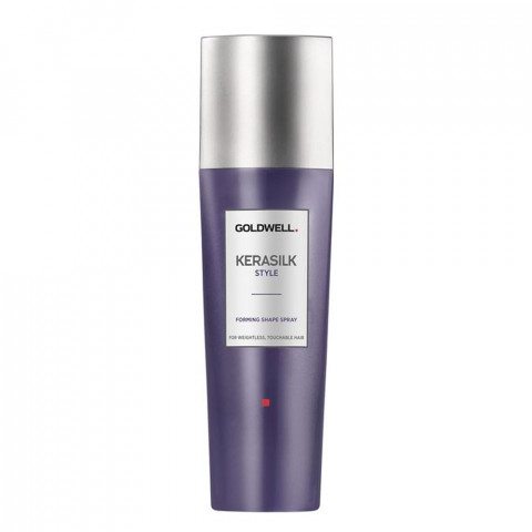 Goldwell Kerasilk Style Forming Shape Spray 125ml -