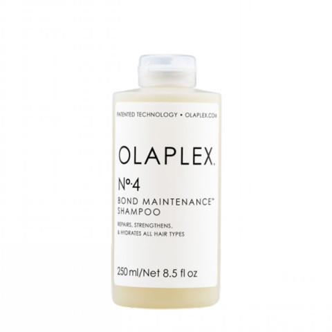 Olaplex No.4 Bond Maintenance Shampoo 250ml -