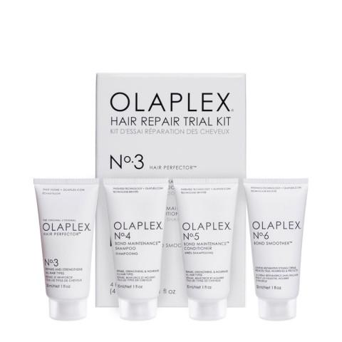 Olaplex Trial Kit 4pz -